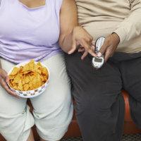 Adipositas: Ausgeprägtes Übergewicht, ab einem BMI von mindestens 30