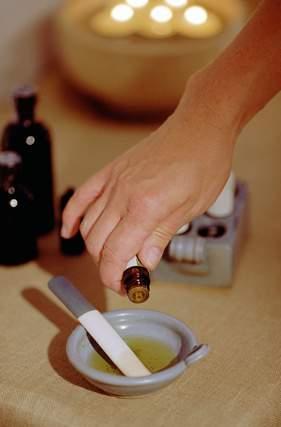 Ätherisches Öl
