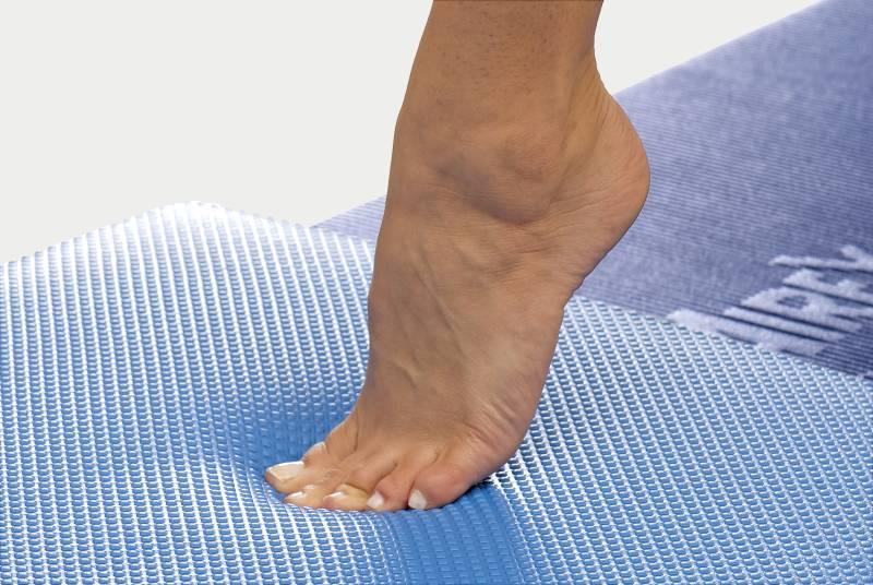 balance pad f r gleichgewichts bungen therapie produktvorstellung mein therapiebedarf. Black Bedroom Furniture Sets. Home Design Ideas