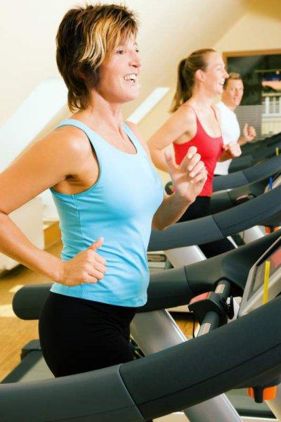 Aktive Physiotherapie