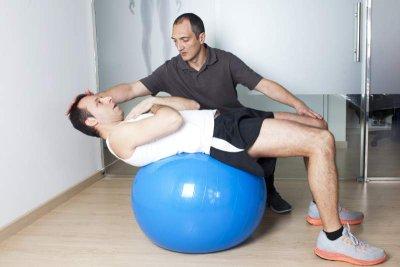 Ergotherapie - Heilung durch ganzheitliche Körperarbeit