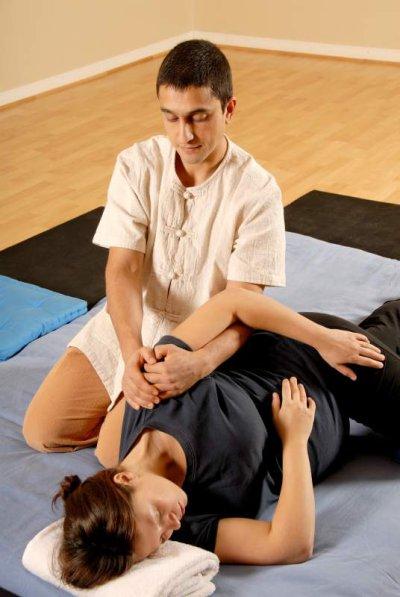 Ergotherapie – Heilung durch ganzheitliche Körperarbeit