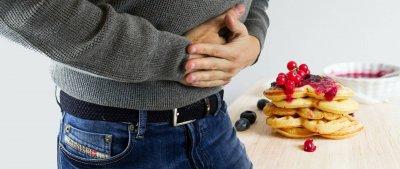 Ess-Brechsucht: Gier nach Nahrungsmitteln und unkontrollierte Essattacken
