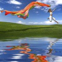Fantasiereise: Entspannungsmethode mit Imagination