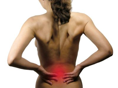 Feldenkrais bei Schmerzen