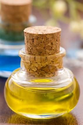 Ursprung der Aromatherapie