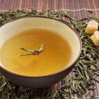 Grüner Tee: Genuss- und Naturheilmittel