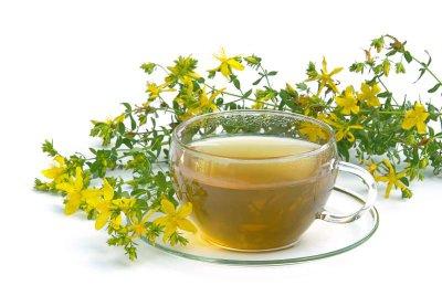 Tee als Phytotherapie