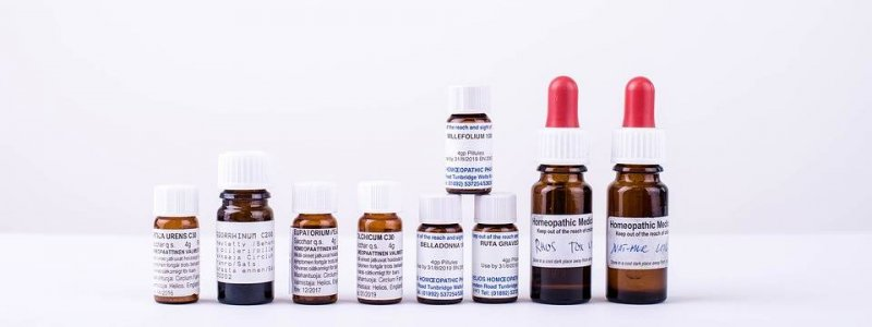 Als ganzheitliches Heilsystem basiert die Homöopathie auf dem Ähnlichkeitsprinzip