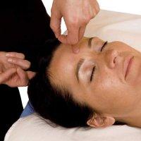Marmapunkt: Energetischer Körperpunkt in der Ayurveda-Therapie