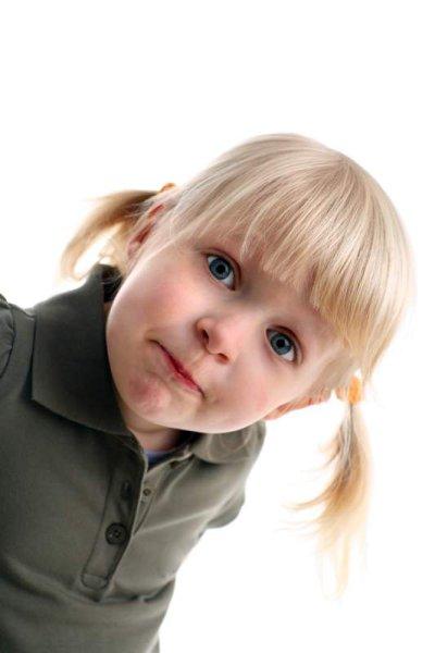 Paraffin als Abführmittel für Kinder