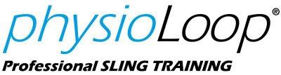Logo von physioLoop - Professional Sling Training
