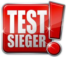 Produkttest Therapiebedarf