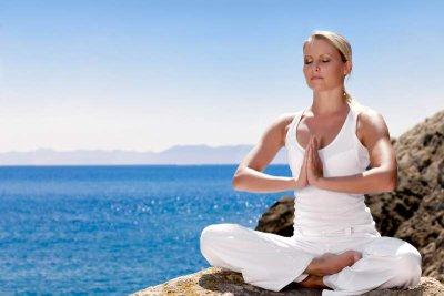 Meditatives QiGong