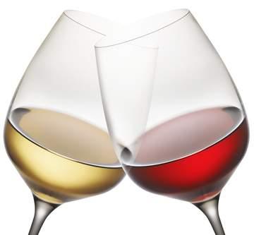 Schlafstörung durch Wein