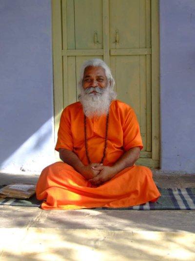 Selbsheilungskräfte durch Meditation
