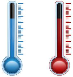 Wärme Und Kälte