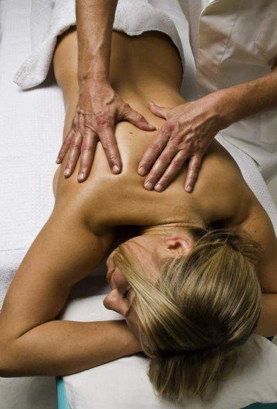 Triggerpunkttherapie bei Rückenschmerzen